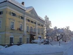 Biedermeier Schlössl Lerchenhof, Untermöschach 8, 9620, Hermagor