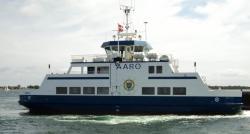 Aarø, 41 Aarø, 6100, Årø