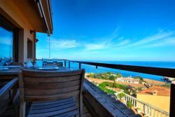 Costa Apartment - Banyalbufar, Cami Sa Canaleta, 07191, Banyalbufar