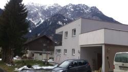Appartement Sevinch, Ausserböden 10, 6781, 巴特罗马贝格