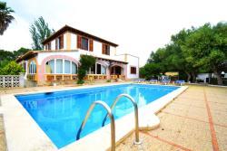 Villa Dali - Marratxi, Carrer de Francesc Borja Moll 19, 07141, Pòrtol