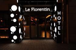 Le Florentin, 58, Place Albert Ier, 6820, Florenville