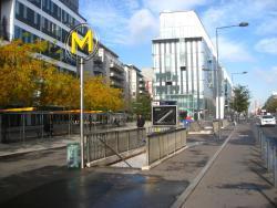 T&M Appart, Etage 3 85 Avenue de Paris, 94800, Villejuif