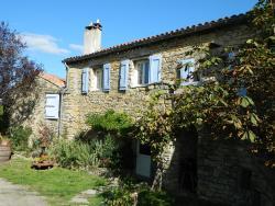 Gîte de Craissac, Lieu dit Craissac, 12100, Saint-Georges-de-Luzençon