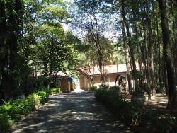 Chácara Sta. Tereza, Estrada Estadual Valinhos – São Paulo, 4052., 13270-000, Valinhos