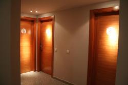 Apartaments Tarrega Lagranja, La Granja, 7, 25300, Tárrega