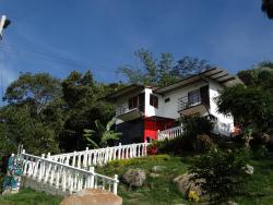 Campolaima, Vereda la Esmeralda, Via el Cajon, Anolaima Cundinamarca, 253040, Anolaima
