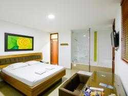 Hotel Monarca, Carrera 50A No. 83A - 31, 055413, Itagüí