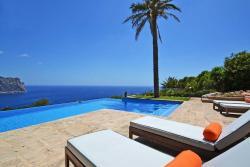Villa Helia - Port d´Andratx, Carrer Pi , 07157, Andratx