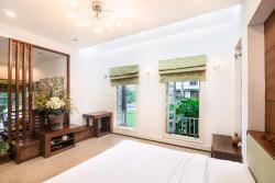The Green Ribbon Villa, Km 45 QL6, Luong Son Commune,, Luong Son