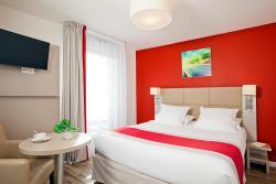 Séjours & Affaires Paris Bagneux, 204 avenue Aristide Briand, 92220, Bagneux