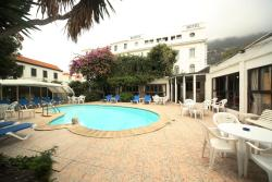 Bristol Hotel, 10 Cathedral Square, GX11 1AA, Gibraltar