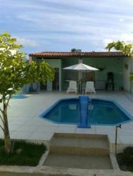 Léo Bistrô - Casa de Praia, Rua em Projeto 3, Loteamento Passargada Casa 1, 57925-000, Barra de Santo Antônio