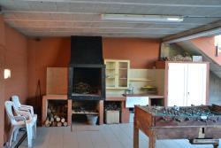 Casa Rural Singra, San Antonio, 5 , 44382, Singra