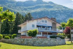 La villa Du Port, 20 Route de la brune, 74290, Veyrier-du-Lac