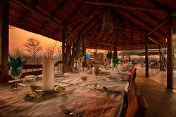 Hyena Pan Tented Camp, PO Box 236,, Khwai