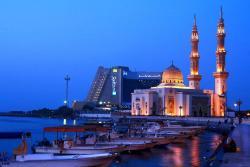 Radisson Blu Resort, Sharjah, Corniche Street,, Sharjah