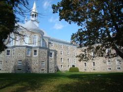 Auberge de l'Abbaye d'Oka, 1600, Chemin Oka, J0N 1E0, Oka