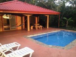 Pacific View Villa in Baru 8A, Villa 8a Cascada Azul,, 11909, Barú