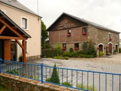 Holiday home Les Fermettes De Berismenil,  6982, Bérisménil