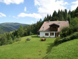 Maison De Vacances - Fresse-Sur-Moselle,  88160, Saint-Maurice-sur-Moselle