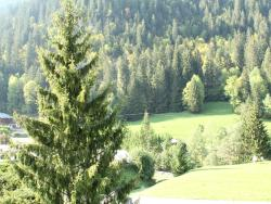 Holiday home Le Mont De Grange,  74390, Châtel
