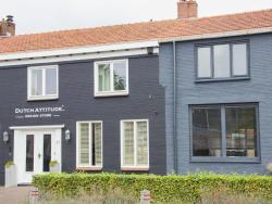 Holiday home Design Aardenburg,  4527AE, Aardenburg