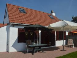 Holiday home Time-Out,  8420, De Haan