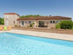 Villa Saint Laurent,  24680, Lamonzie-Saint-Martin