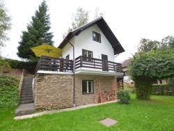 Holiday home Tuhrb,  38411, Lhenice