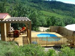 Holiday home Roquetaillade,  11300, Roquetaillade