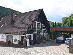 Holiday home Herzberg Am Harz I,  37412, Sieber