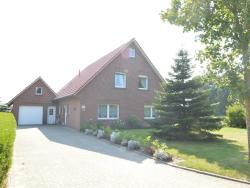 Holiday home Ferienwohnung Gretchen,  26506, Mittelmarsch