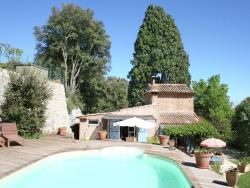 Holiday home Le Paradis,  83630, Moissac-Bellevue