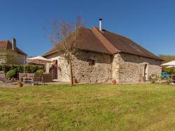 Holiday home Petite Latrade,  24270, Saint-Cyr-les-Champagnes