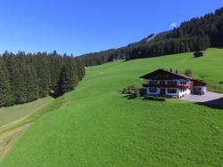 Holiday home Kranzhof,  6364, Ahrenberg