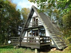 Holiday home Feriendorf Wildpark,  97633, Sulzfeld