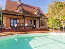 Villa Beaulieu-Sur-Dordogne,  19120, Beaulieu-sur-Dordogne