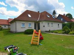 Holiday home Hãœttenrode,  38889, Hüttenrode