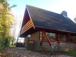 Holiday home Rode Krekel,  4305NA, Ouwerkerk