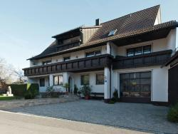 Holiday home Nadine,  91327, Morschreuth