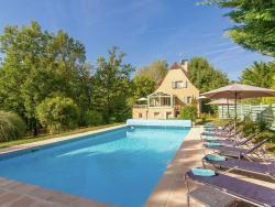 Villa La Piniere,  46350, Masclat