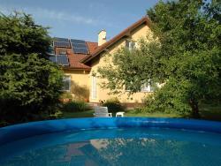 Villa Burianek,  51101, Turnov