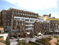 Holiday home Hinterglemm Appartement 9,  5754, Saalbach Hinterglemm