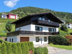 Holiday home Chalet On The Rood,  5721, Dürnberg