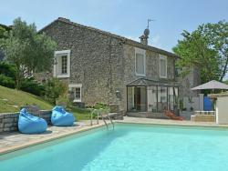 Holiday home Les Clos De Coulouvres,  30260, Brouzet