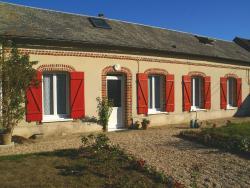 Holiday home Le Louviers,  27400, Louviers