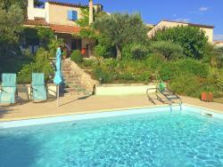 Holiday home Pasmal,  4500, Montagnac