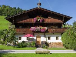 Holiday home Schmiedhof,  6314, Niederau