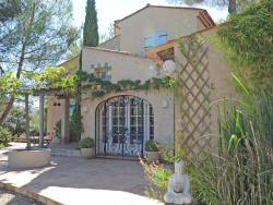 Holiday home Lei Roucas,  4800, Esparron-de-Verdon